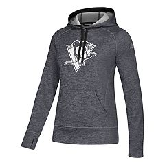 Women's adidas Pittsburgh Penguins Team Issue Hoodie