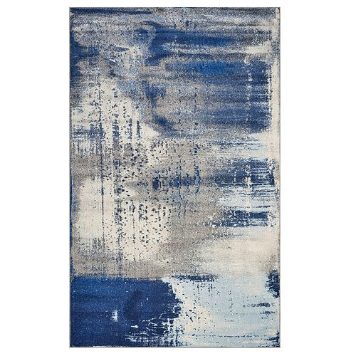KAS Rugs Watercolors Rug