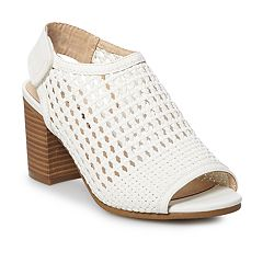 SONOMA Goods for Life™ Woven Women's Ankle Boots