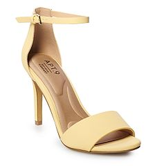 a15972eb77d Apt. 9® Mariana Women s High Heel Sandals