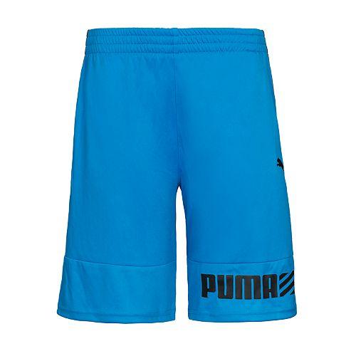 Boys 4-7 PUMA Performance Shorts