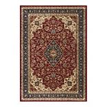 KHL Rugs Kirsten Traditional Area Rug
