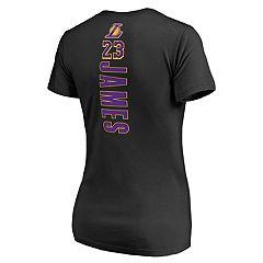 Women's Los Angeles Lakers Team Tee