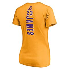 Women's Los Angeles Lakers Team Tee