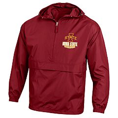 Men's Iowa State Cyclones Packable Jacket