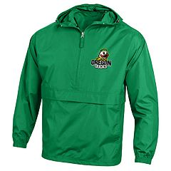 Men's Oregon Ducks Packable Jacket