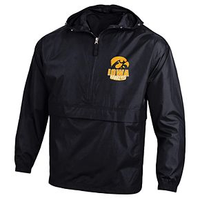 Men's Iowa Hawkeyes Packable Jacket