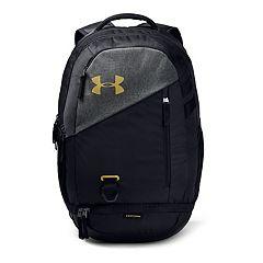 d6a1b7088b7ec Under Armour Hustle 4.0 Backpack