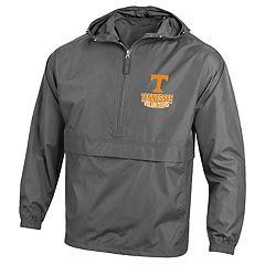 Men's Tennessee Volunteers Packable Jacket