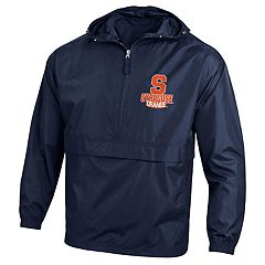 Men's Syracuse Orange Packable Jacket