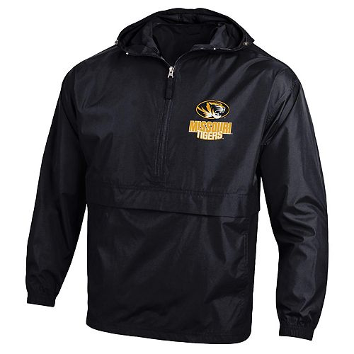 Men's Missouri Tigers Packable Jacket