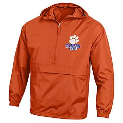 Men's Clemson Tigers Packable Jacket