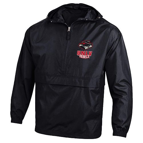 Men's UNLV Rebels Packable Jacket
