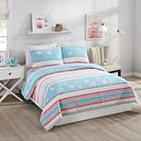 Breakaway Beach Quilt or Sham