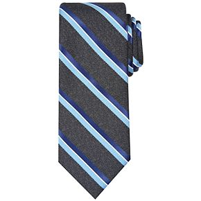 Men's Haggar Striped Tie