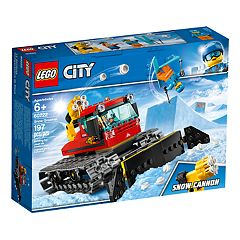 LEGO City Snow Groomer 60222