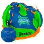 """Franklin 8.5"""" Air Tech Adapt Baseball & Ball Set"""