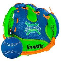 Franklin 8.5' Air Tech Adapt Baseball & Ball Set