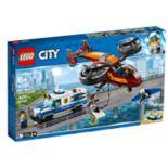 LEGO City Police Diamond Heist 60209