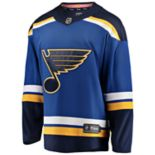 Men's Fanatics St. Louis Blues Jersey