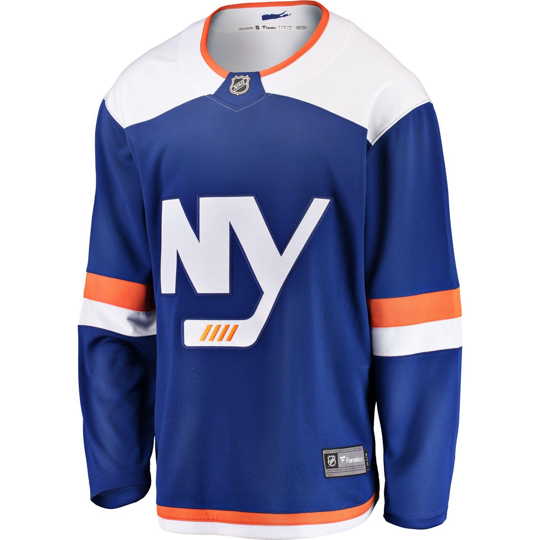 authentic islanders jersey