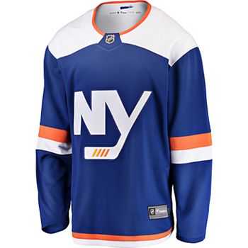 low priced 55867 8e7b9 Men's Fanatics New York Islanders Jersey