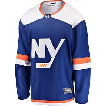 low priced d49d6 b41df Men's Fanatics New York Islanders Jersey