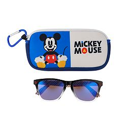 Boys 4-20 Pan Oceanic Mickey Mouse Sunglasses
