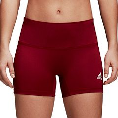 Women's adidas Volleyball Midrise Shorts