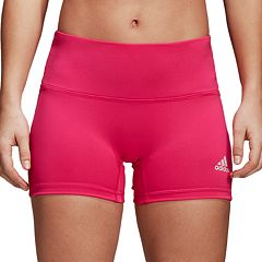 Women's adidas Volleyball Midrise Shorts