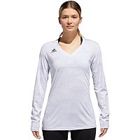 Adidas High-Low Women's Volleyball Jersey (Various Colors)