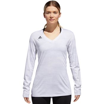 Adidas High-Low Women's Volleyball Jersey