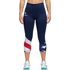 Women's adidas Volleyball Capri Leggings