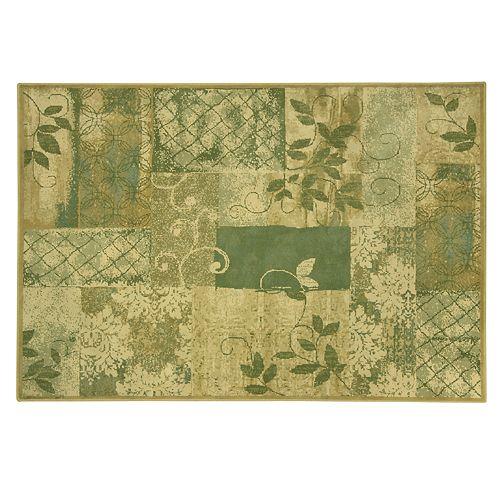 Bacova Heirloom Vine Tapestry Rug