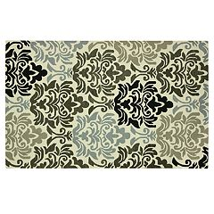 Bacova Guild Monarch Renaissance Hooked Rug