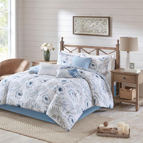 Madison Park Amalia 7-piece Printed Comforter Set