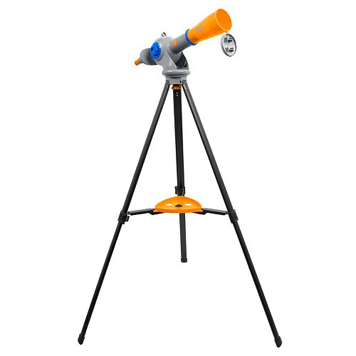 Discovery 3-In 1 Telescope & Microscope Viewer