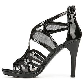 Fergalicious Maryanne City Women's High Heels