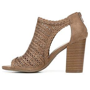 Fergalicious Parker City Women's High Heels