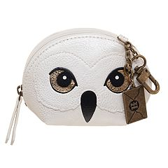 Harry Potter Hedwig Coin Purse
