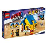 LEGO MOVIE 2 Emmet's Dream House / Rescue Rocket! 70831