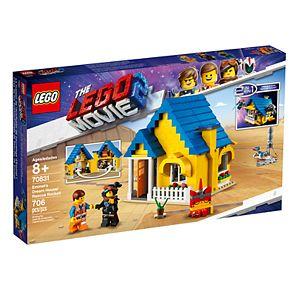 LEGO MOVIE 2 Emmet's Dream House / Rescue Rocket! 70831