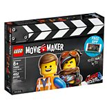 LEGO MOVIE 2 LEGO Movie Maker 70820