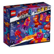 LEGO MOVIE 2 Queen Watevra's Build Whatever Box! 70825