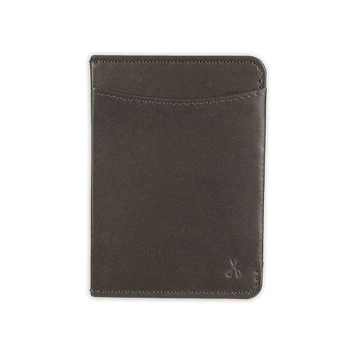 Men's damen + hastings The Slim Sleeve RFID-Blocking Leather Wallet
