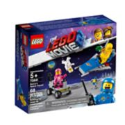 LEGO MOVIE 2 Benny's Space Squad 70841