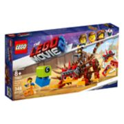 LEGO MOVIE 2 Ultrakatty & Warrior Lucy! 70827