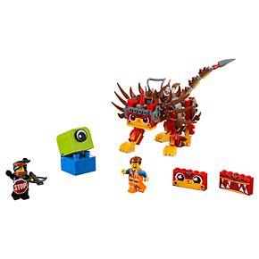 LEGO MOVIE 2 Ultrakatty & Warrior Lucy! 70827