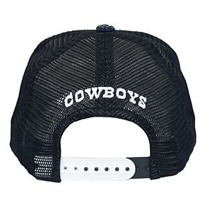 Women's Dallas Cowboys Trucker Hat
