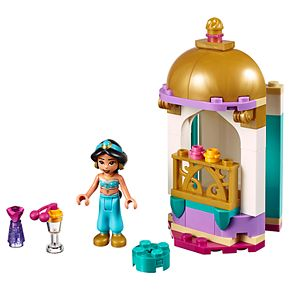 Disney Princess LEGO Disney Princess Jasmine's Petite Tower 41158
